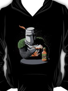 Most Interesting Knight in the World T-Shirt