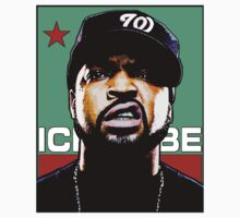 HIP-HOP ICONS: ICE CUBE T-Shirt