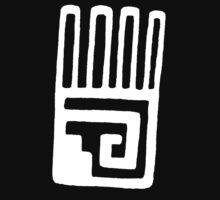 Aztec Hand by cisnenegro