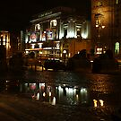 Liverpool Empire Theatre By Night by PhotogeniquE IPA