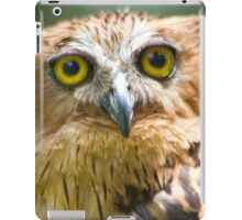 All Eyes iPad Case/Skin