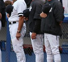 for ever yankees by mikepaulhamus