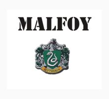 Malfoy by rivendellkid
