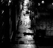 STREET SMART (LONG WAY HOME) by martin venit
