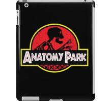 Anatomy Park sticker shirt mug pillow movie poster iPad Case/Skin