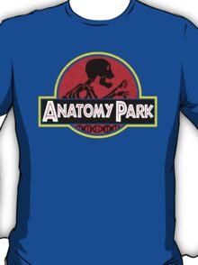 Anatomy Park sticker shirt mug pillow movie poster T-Shirt