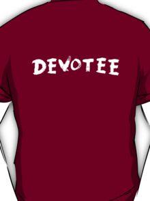 Depeche Mode : Devotee - 1993 Crew's T-Shirt-  T-Shirt