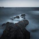 Avoca Rocks by Will Barton