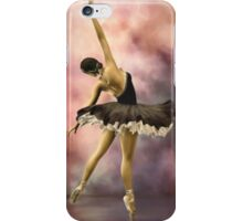 The Ballerina * Wall Art iPhone Case/Skin