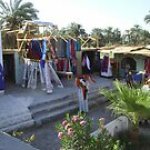 Selling thier wares between Luxor & Aswan by jeanemm