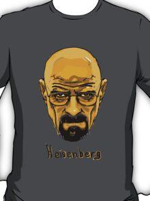 Walter White - Heisenberg - Breaking Bad - T Shirt and more T-Shirt