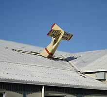 Fly-in, Brandon Tavern, Queensland, Australia 2012 by muz2142