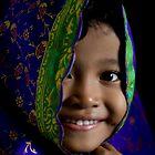 Smile by Harjono Djoyobisono