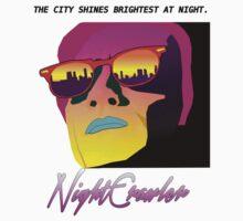 "Nightcrawler - ""Brightest At Night"" by ticklish-wizard"