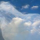 Angels Watching Over Me by debsrockine