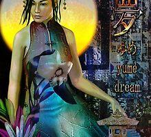 DREAM by shadowlea