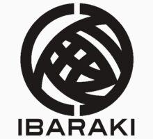 Ibaraki Prefecture by IMPACTEES