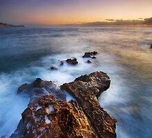 Avoca Beach by Will Barton