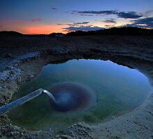 The water source beneath one-fifth of Australia by Garry Schlatter