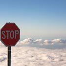 Stop? by Benjamin Scheurer