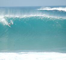 Big Drop by Ernesto Lopez