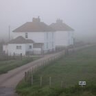 HOUSE IN THE MIST by Deirdre Banda