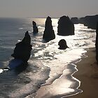 twelve apostles by miclile