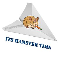 Fighter Hamster by Niantic