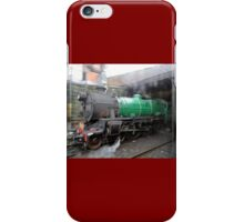 Steam Engine 3642, Sydney, Australia iPhone Case/Skin