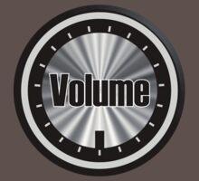 Volume Knob by mayala