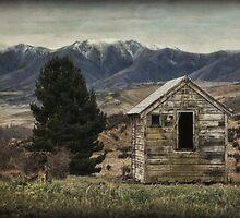 Distant Echoes by Peter Kurdulija