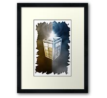 in The Glow iPhone 6 Case Framed Print