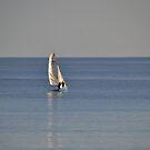 Sailing ........ by lynn carter