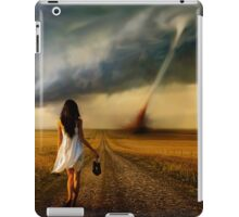 Long Way Home..... iPad Case/Skin