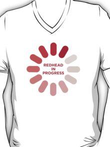 redhead v2 T-Shirt