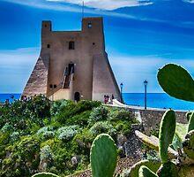 Torre Truglia by Acalstudio
