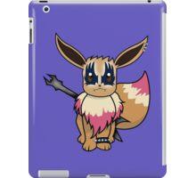 Eevee - DIFFERENT COLORS --> DESCRIPTION iPad Case/Skin