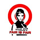 Fair is Fair by DCdesign