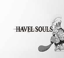 Havel Souls by DarkBeauty89