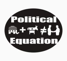 Politics in America 1 by Ryan Houston