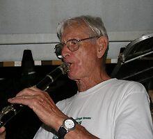 Musician by bribiedamo