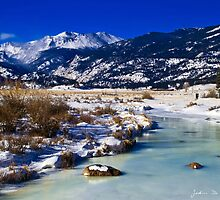 Colorful Colorado by John  De Bord Photography