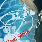 Cloud Strife by Kevinkian91