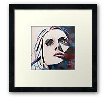 Sogno Framed Print