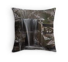 Rock -N- Flow Throw Pillow