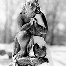 Grave of Sally White by © Joe  Beasley IPA
