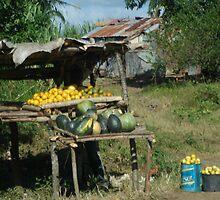 Fresh Produce by UniqueImages