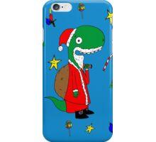 RÖH - Weihnachtsmann iPhone Case/Skin