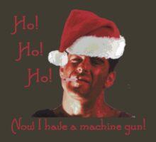 Ho Ho Ho Hard by jaywinston