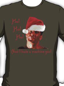Ho Ho Ho Hard T-Shirt